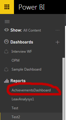 How to embed the powerBi report in html iFrame?   Mad Programmer